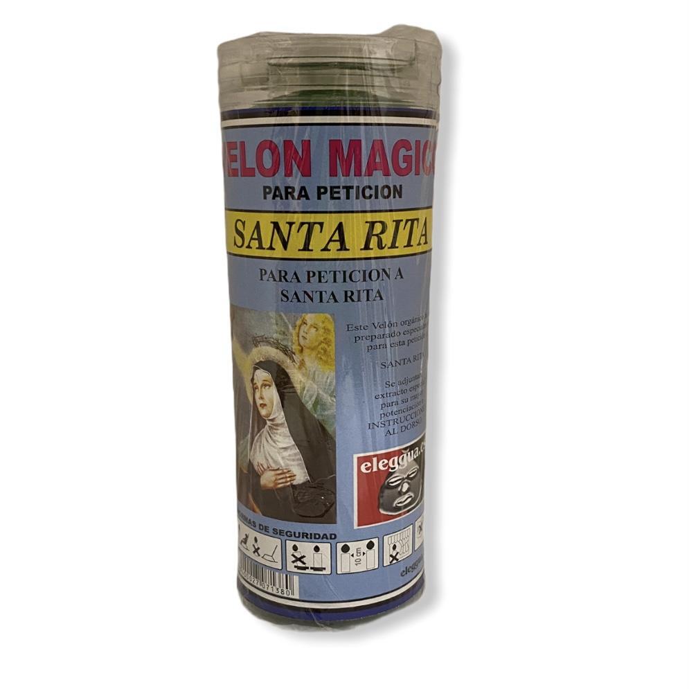 Velón de propósito Santa Rita