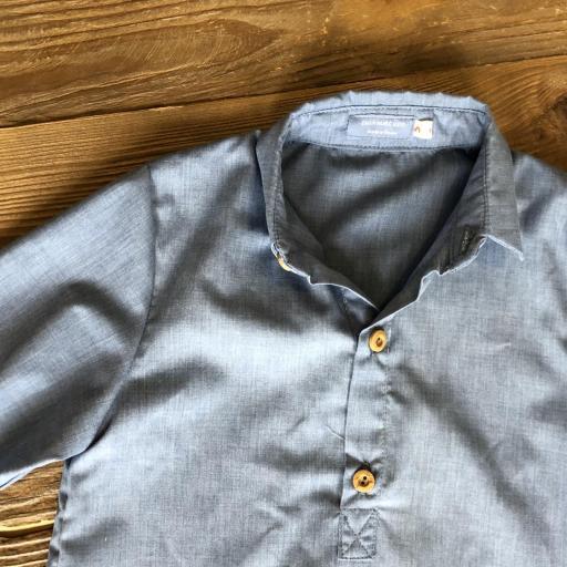 Camisa [1]