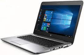 HP Elitebook 840 G3 I5 256ssd 8GB