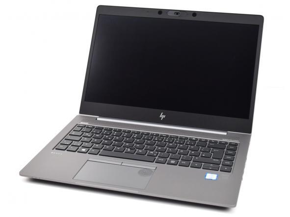 HP zbook14u G5 i7-256ssd-16gb