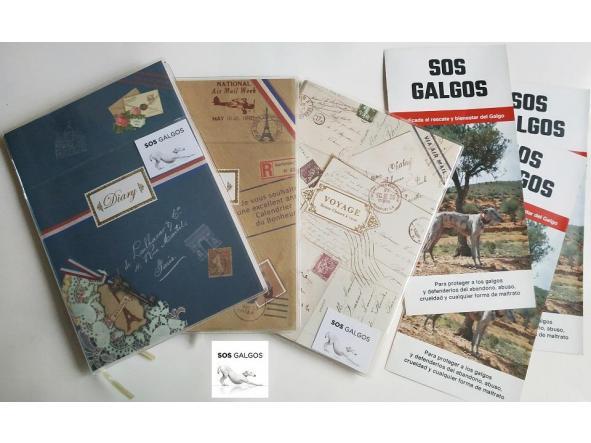 DIARIO SOS GALGOS