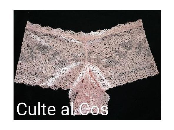Culotte blonda [2]