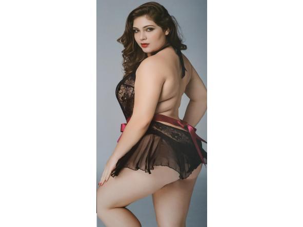 Body sexy super talla [1]