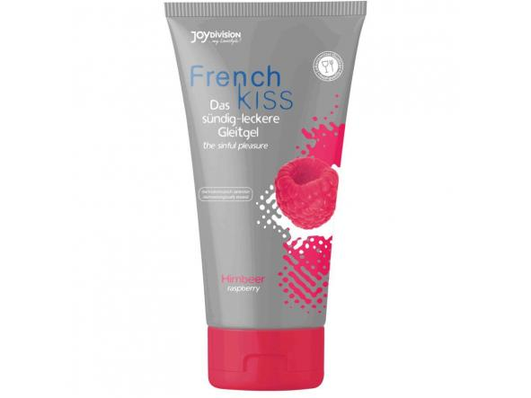 FRENCH KISS GEL PARA SEXO ORAL FRAMBUESA