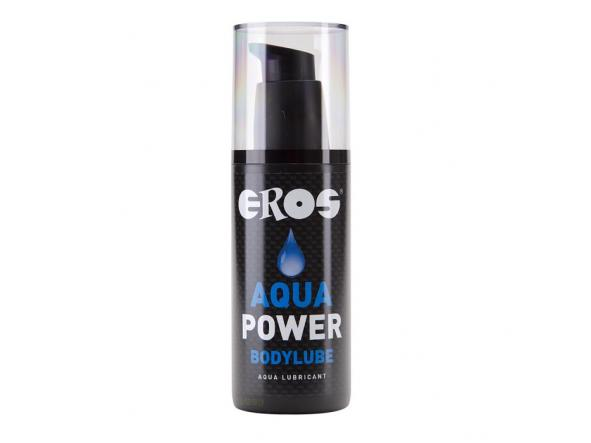 EROS AQUA POWER BODYGLIDE 125ML