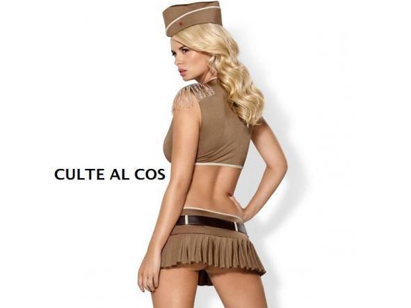 Disfraz militar sexy [1]