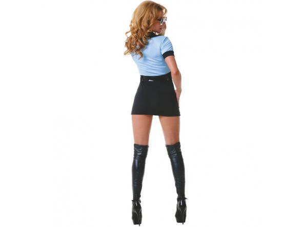 Disfraz de policia [1]