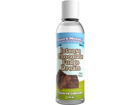 VINCE & MICHAEL'S  LUBRICANTE CHOCOLATE INTENSO 50ML