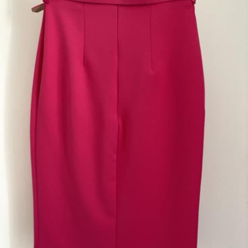 Falda rosa  [2]