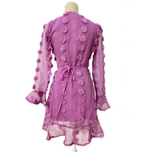 Vestido malva [2]