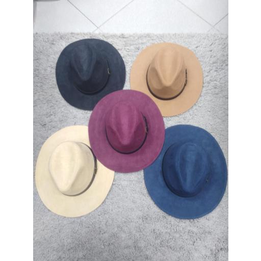 Sombrero [1]