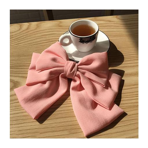Lazo rosa [0]