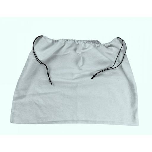 Bolsa tela interior grande  [0]