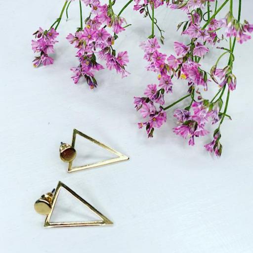 Pendiente triángulo