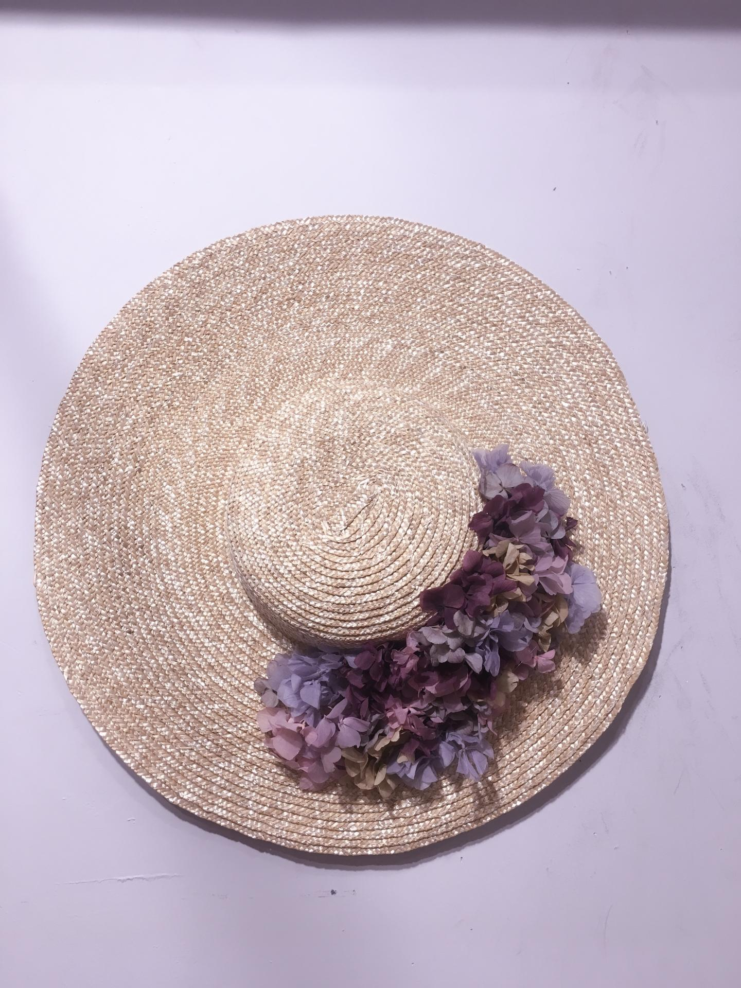 Pamela flores preservadas