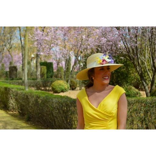 Sombrero campestre [1]