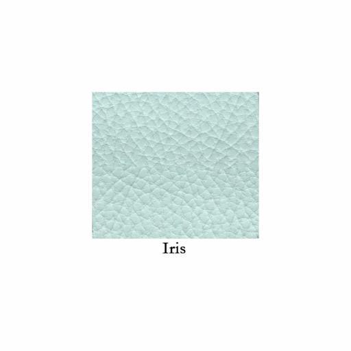 Bolso piel azulina [1]