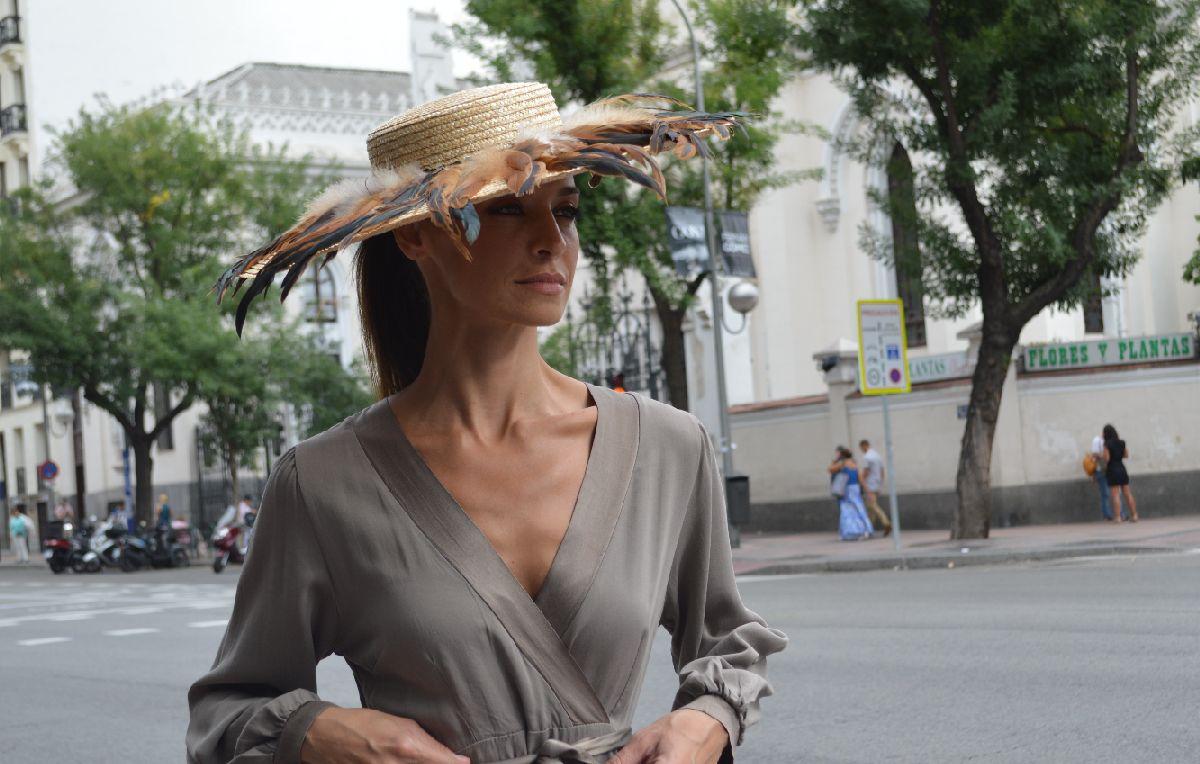 Pamela plumas