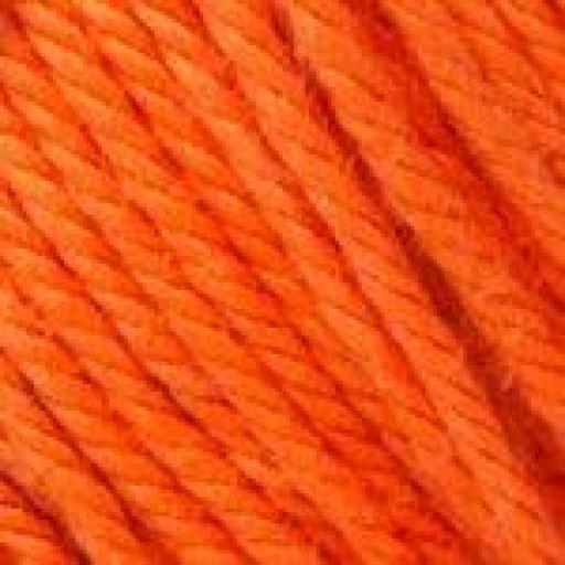 Hilo DMC 100% Baby Cotton 753 Naranja [1]