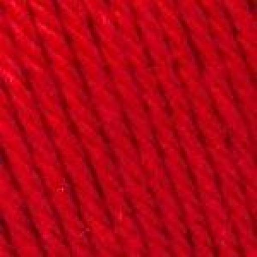 Hilo DMC 100% Baby Cotton 754 Rojo [1]