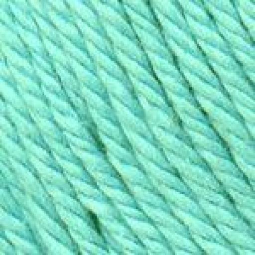 Hilo DMC 100% Baby Cotton 767 Verde azulado [1]