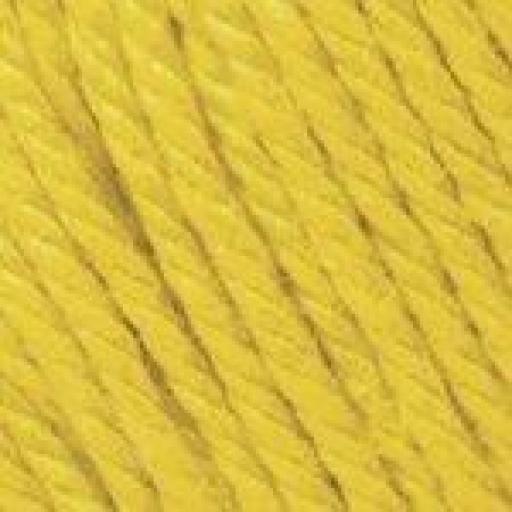 Hilo DMC 100% Baby Cotton 771 Mostaza [1]