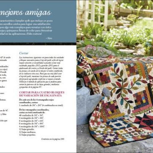Quilts con diseños espectaculares [2]
