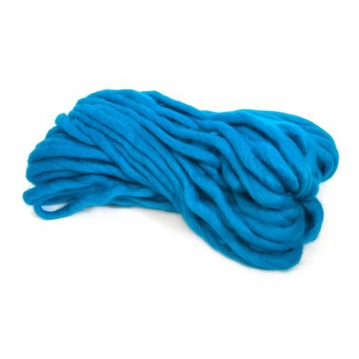 Quick Knit 603 Azul turquesa [1]