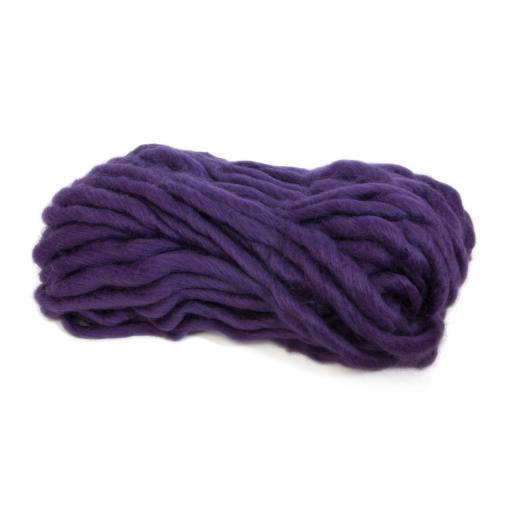 Quick Knit 604 Morado [1]