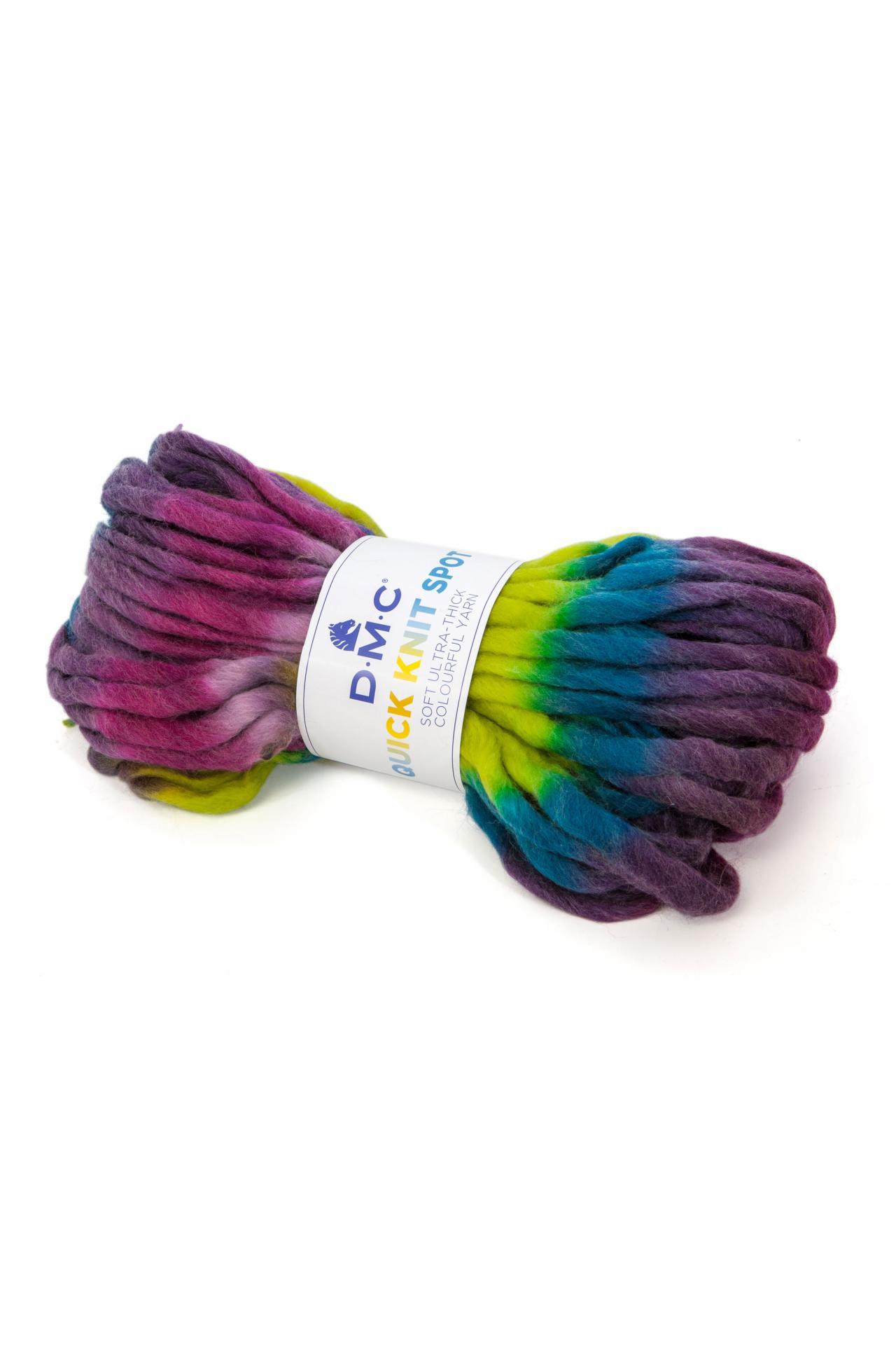 Quick Knit Spot 700