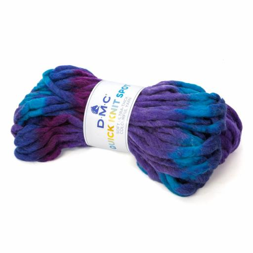 Quick Knit Spot 701