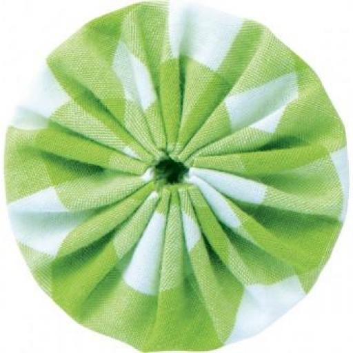 Molde para hacer yo-yos pequeño Clover [2]