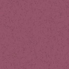 Tela algodón jaspeada color uva