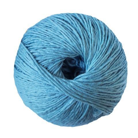 Merino superwash DK Azul Cascada