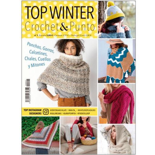 Revista Top Winter  [0]