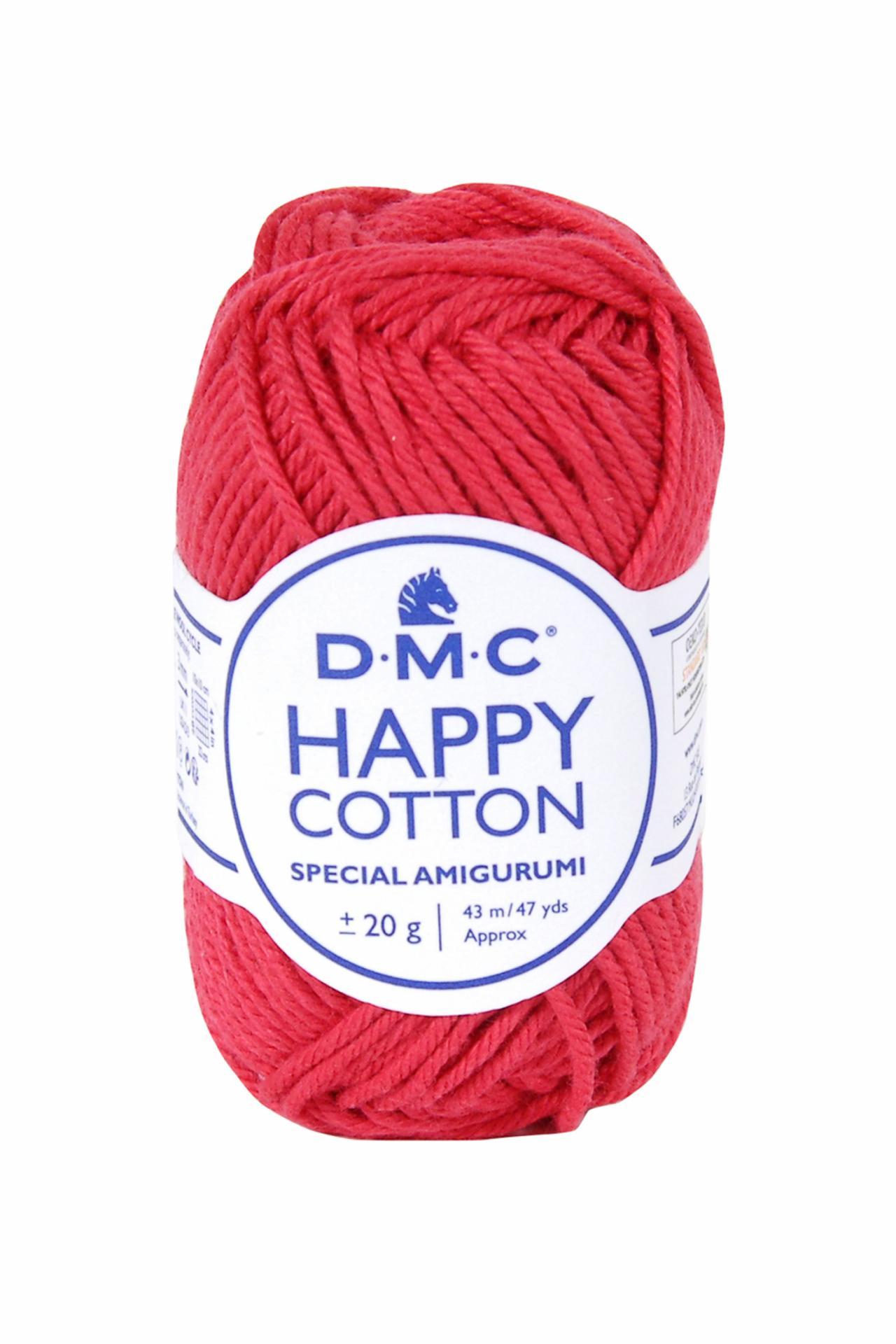Hilo DMC Happy Cotton 754
