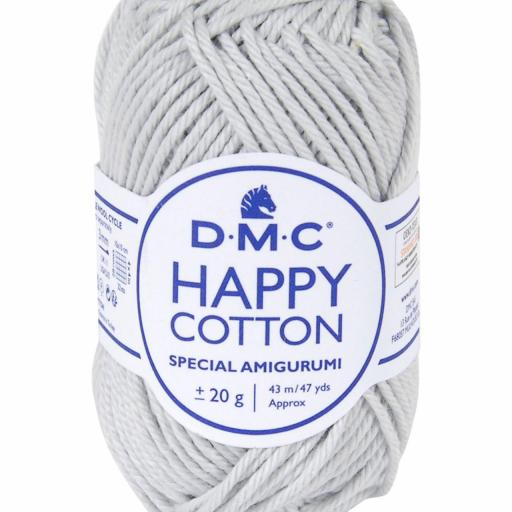 Hilo DMC Happy Cotton 757