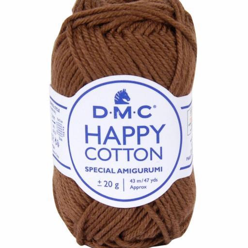 Hilo DMC Happy Cotton 777