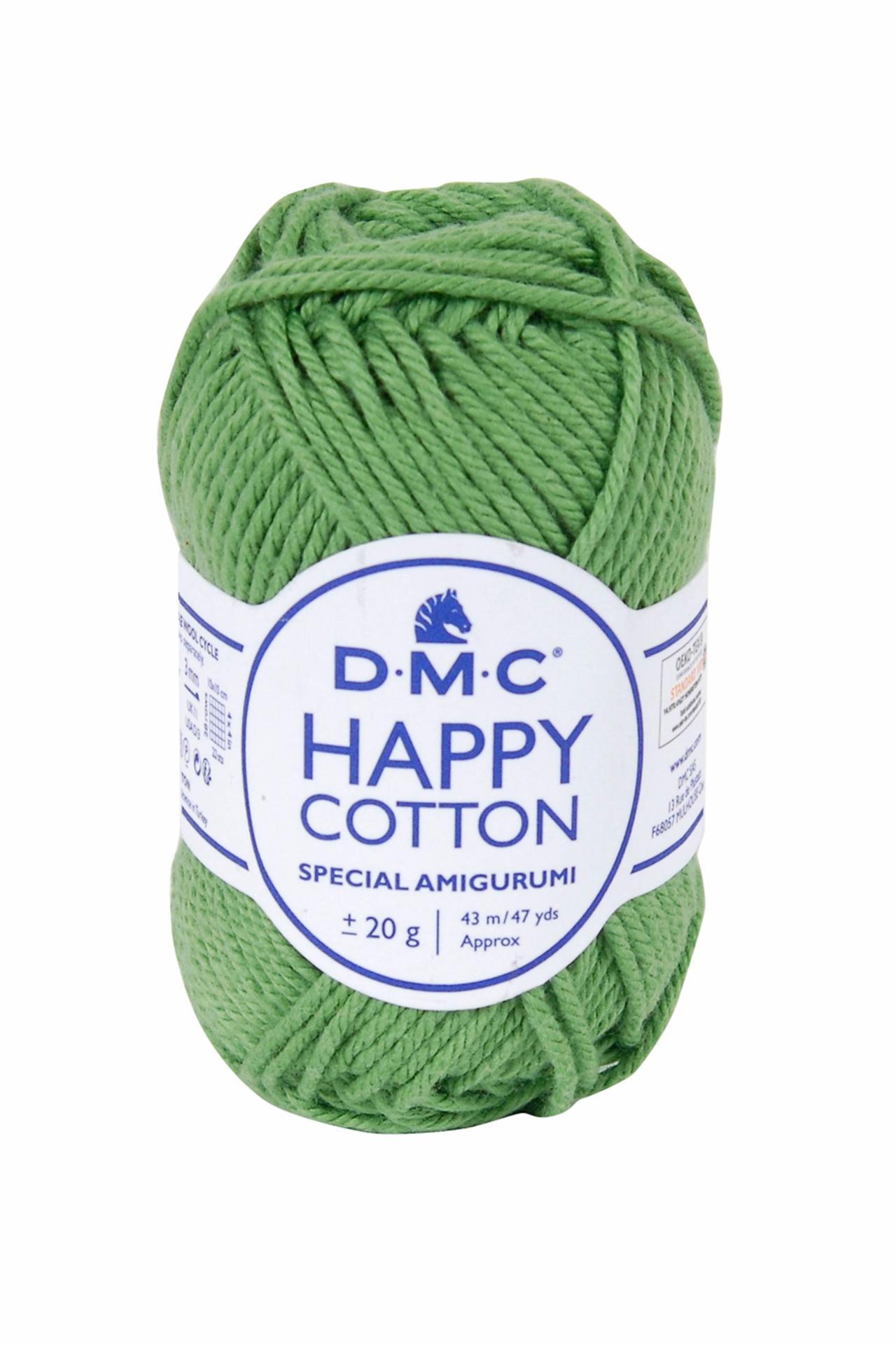Hilo DMC Happy Cotton 780