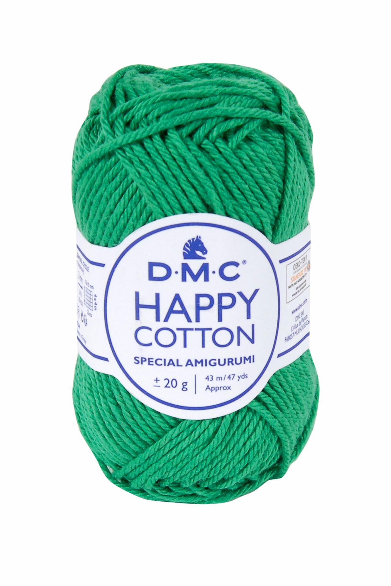 Hilo DMC Happy Cotton 781