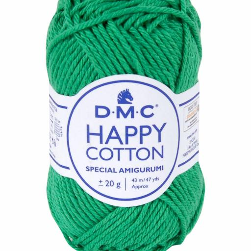 Hilo DMC Happy Cotton 781