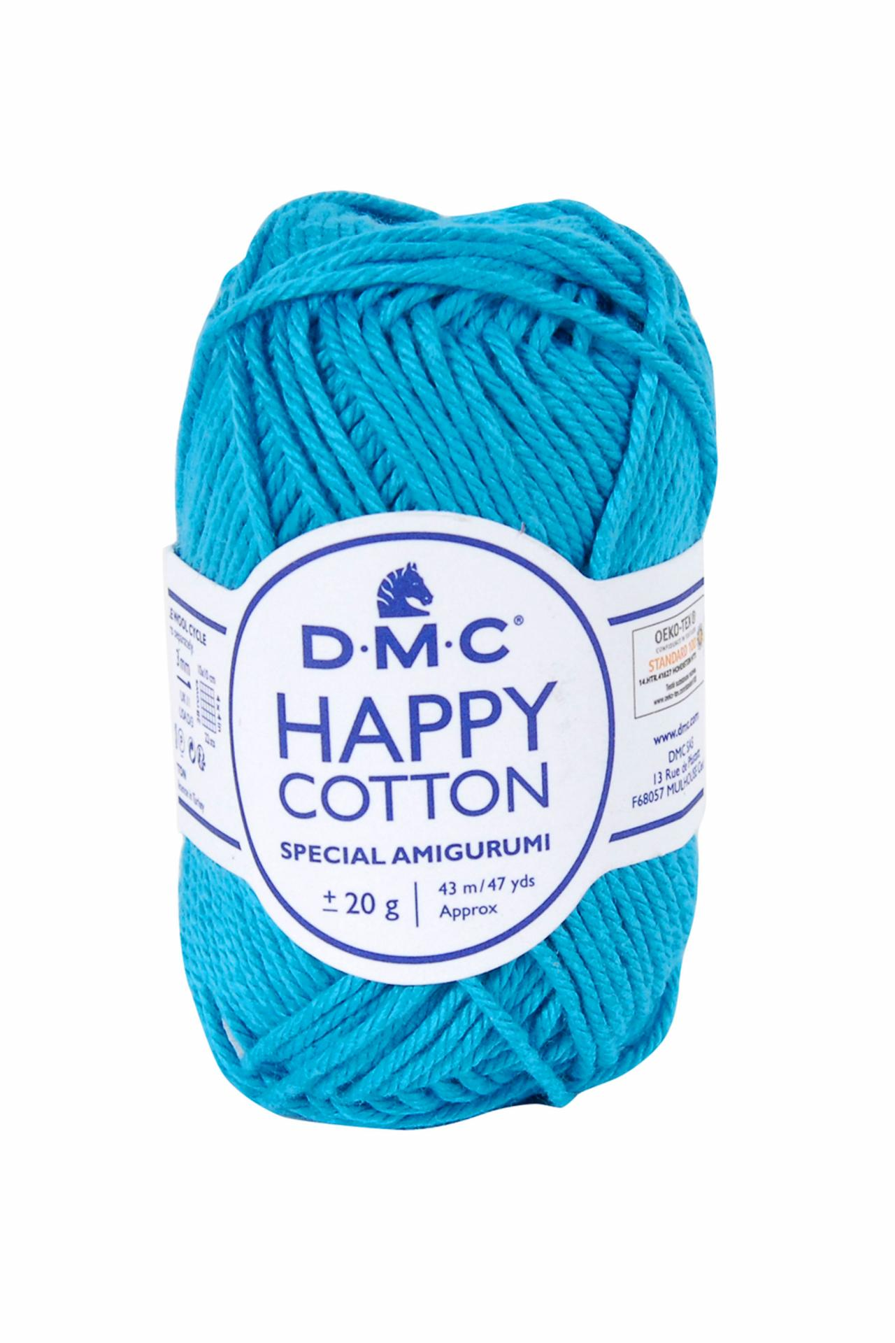 Hilo DMC Happy Cotton 786