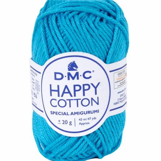 Hilo DMC Happy Cotton 786 [0]
