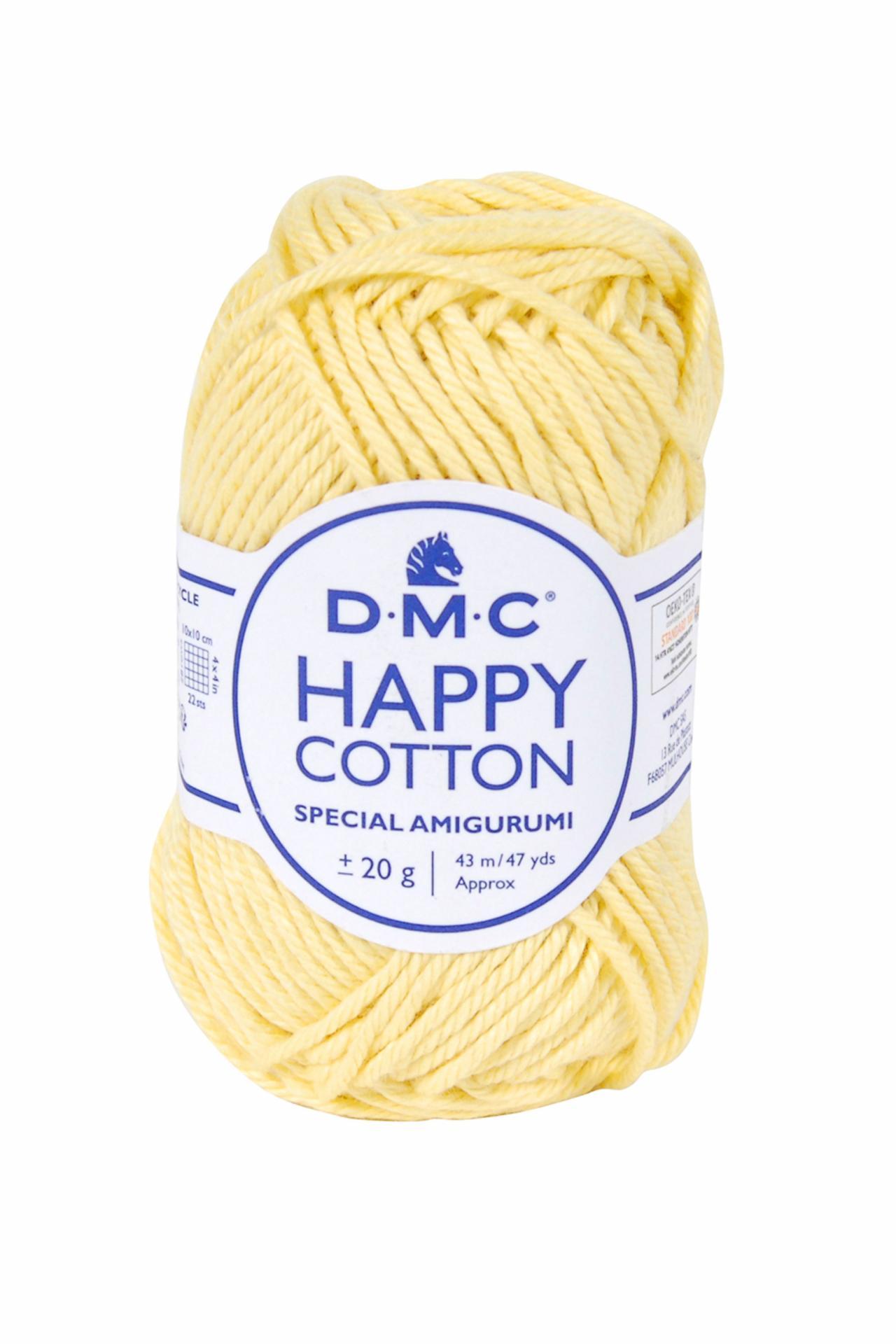 Hilo DMC Happy Cotton 787