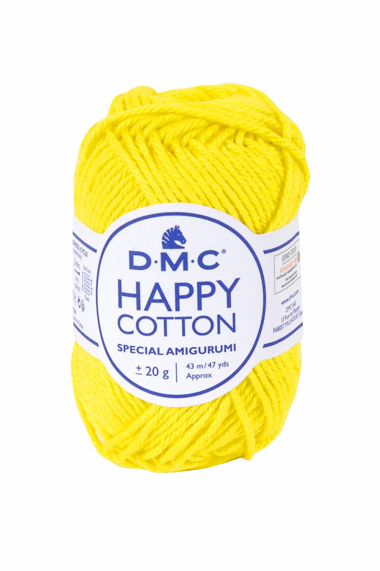 Hilo DMC Happy Cotton 788