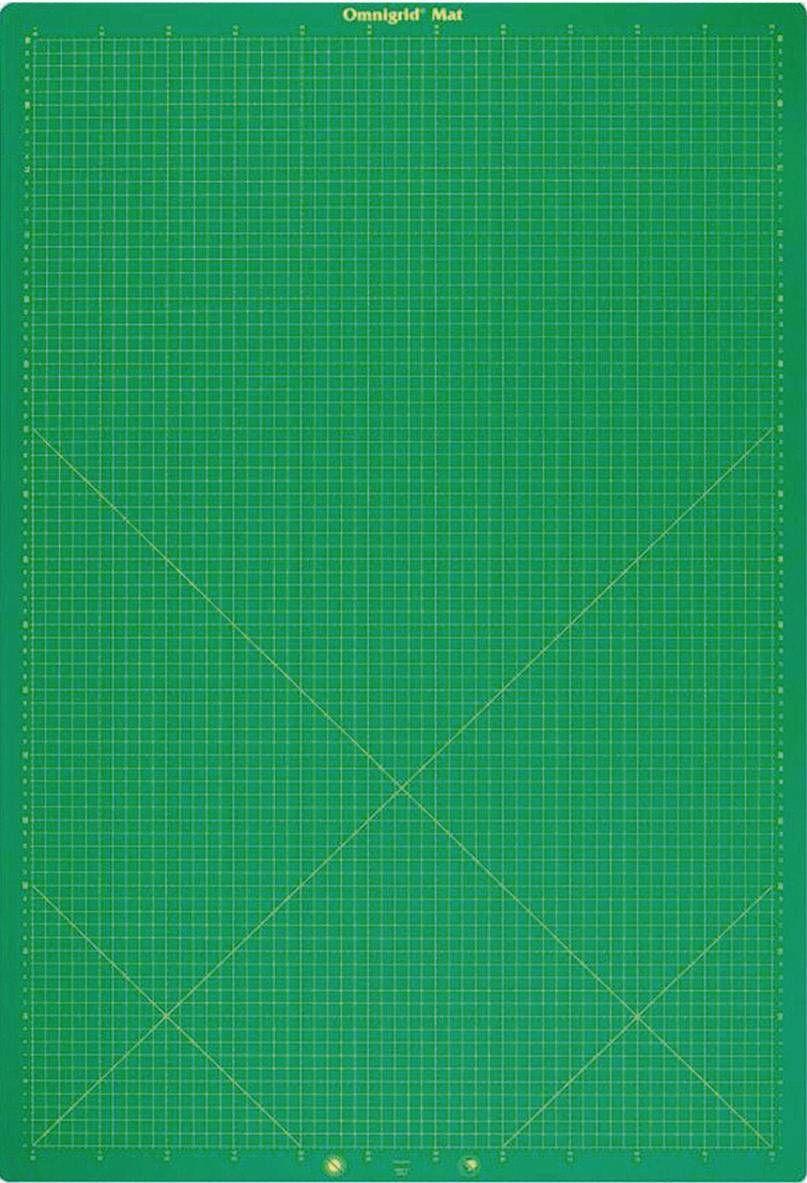 Base de corte 60 x 90 Omnigrid