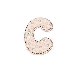 Botón letra C