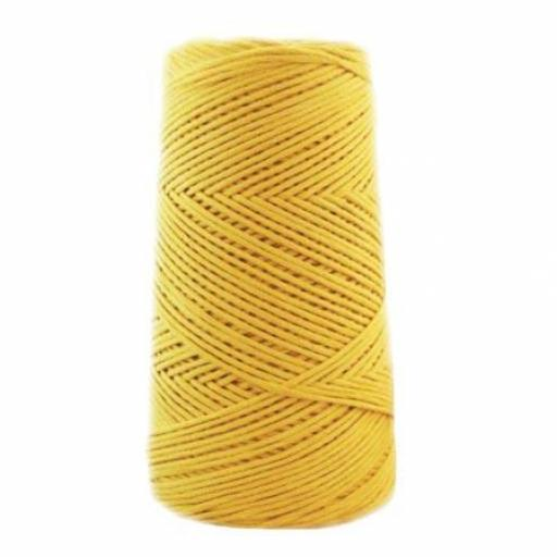 Algodón Peinado 1105 Mostaza [0]