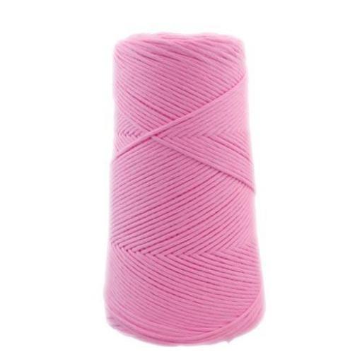 Algodón Peinado 1203 Rosa blush [0]