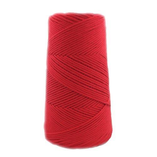 Algodón Peinado 1403 rojo
